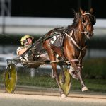 Another National Season's mark established at Hoosier Park
