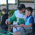Fourth Graders to visit Hoosier Park