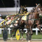 Lazarus N rises to top in Hoosier Pacing Derby
