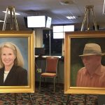 McNaught, Peterson inducted into IHRA Hall of Fame