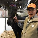 Loren Combs sees namesake sell at Harrisburg