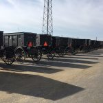 Northern Indiana county to add Amish buggy lanes