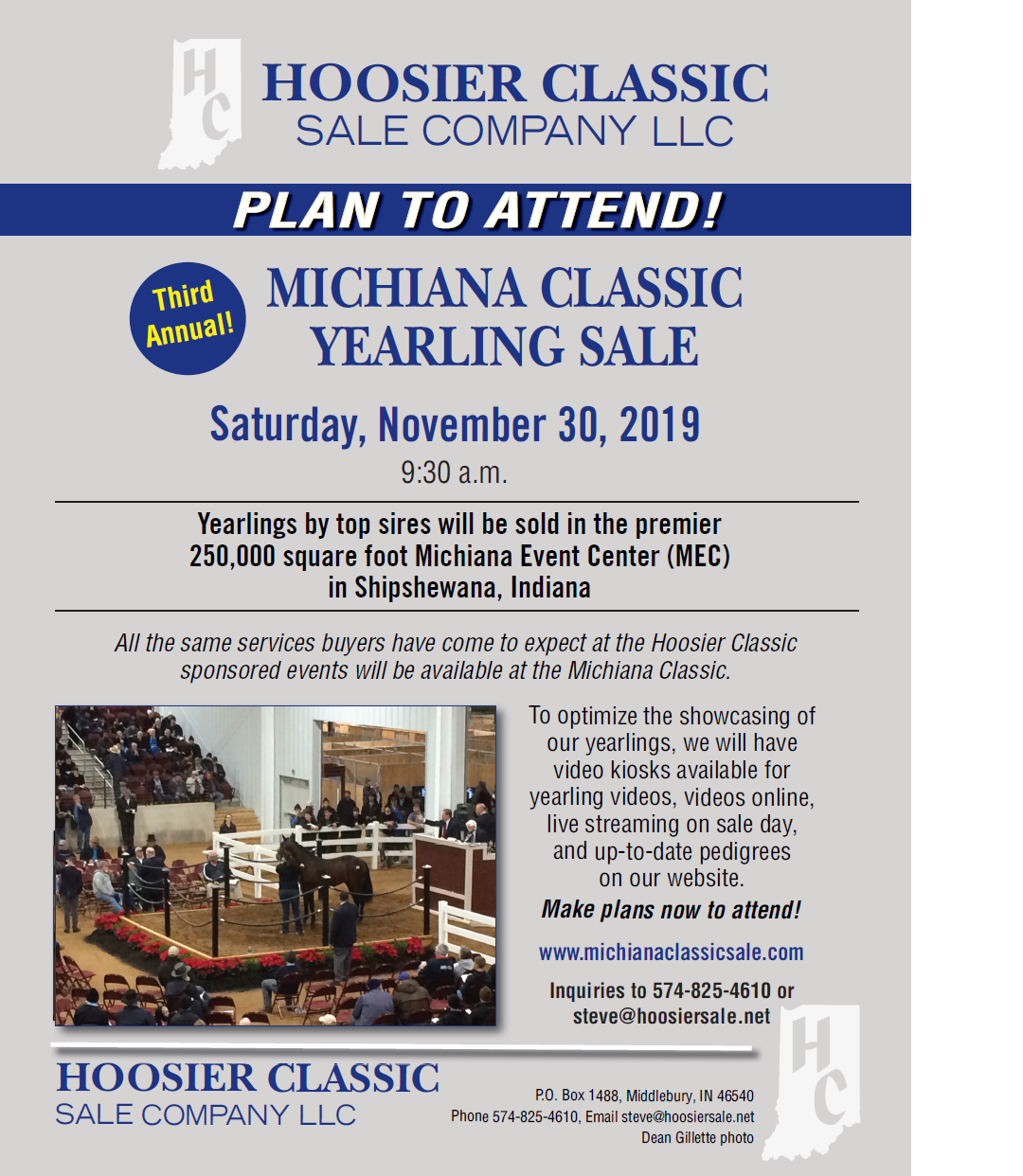 Michiana_Classic_Yearling_Sale_091019