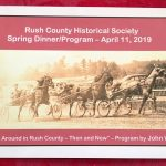 Harness racing highlighted in Rush County
