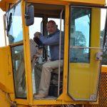 Scott Freeman named track superintendent at Pinehurst