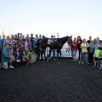 First Turn Stable back in action at Harrah's Hoosier Park