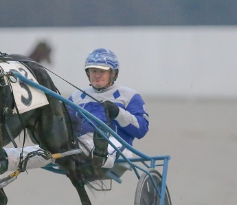 Indiana bred could be headed to Hambo