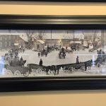 Horses major part of history in Johnson County