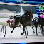 Rockin N Runnin wins Thompson Final