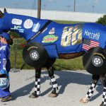 Empire of Hope raises funding and awareness for racehorse aftercare