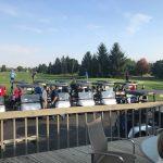 ISA Horsemen's Golf Outing Set