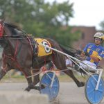 White wins six at Connersville