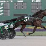 Indiana connections prepping for Breeders Crown