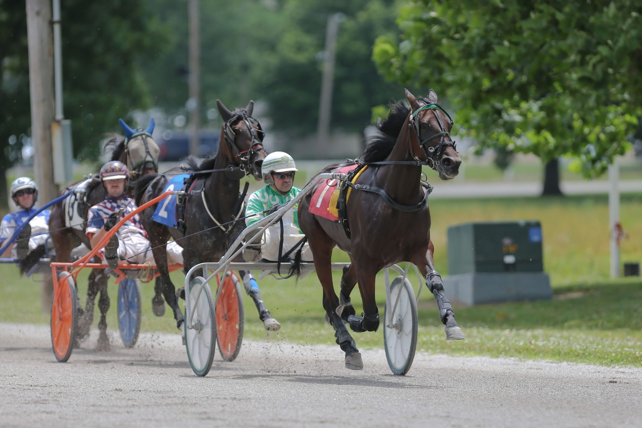 Hoosier Park Races