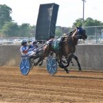 Myers Stable scores five wins at Portland