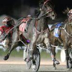 Indiana horses score on Hawthorne's closing card