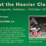 Bontragers team up for three yearlings in Hoosier Classic