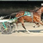 Golden Paradise earns win at Miami Valley Raceway