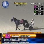 Indiana horses win early double at Pompano