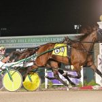 Eyespywithmylileven wins Fillies and Mares Open